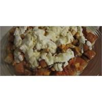 Yoğurtlu & Pideli Tavuk Sote Kebabi