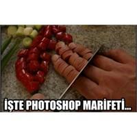 İşte Photoshop Un Marifetlerinden Bir Demet ...
