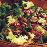 Yeşil Salata - 2