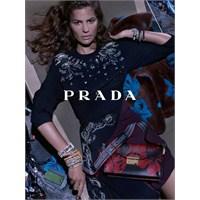 Prada Resort 2014 Reklam Kampanyası