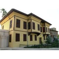 Eski Adana Evleri