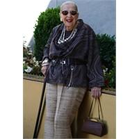 99 Yaşındaki Bir Hanımdan Bilgelik