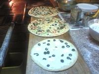 Pizza Ustalarının Pizza Sosu