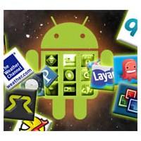 Android Market'teki Ücretsiz Eğlenceli Uygulamalar
