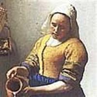 Sütçü Kadın