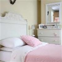 Romantik Yatak Odası Modeller