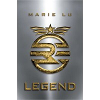 Yorum: Legend – Marie Lu