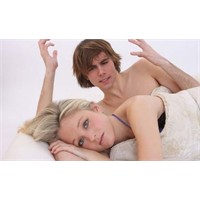 Kadınlar Neden Orgazm Olamaz