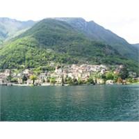 İtalya'nın İncisi Como Gölü
