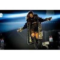 Rihanna İstanbul'da Bir Yıldız Gibi Parladı