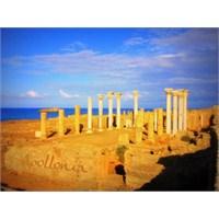 Antik Kentler: Apollonia
