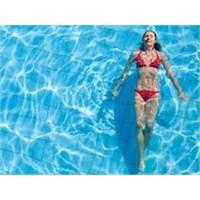 Yüzerek Fazlalıklarınızdan Kurtulun