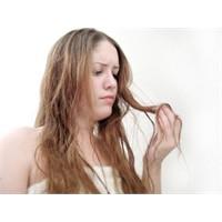 Elektriklenen Ve Hacimsiz Saçlara Altın Öneriler