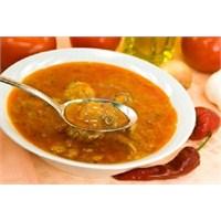 Çorbalar :  Osmanlı Çorbası