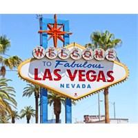Bambaşka Bir Dünya: Las Vegas !