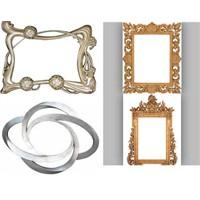 Varak Ayna Modellerine Örnekler