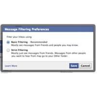 Facebook'ta Paralı Mesajlaşma Dönemi Başlıyor !