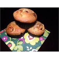 Portakal Kabuklu Muffin