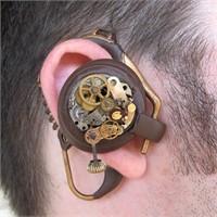 Yaratıcı Kulaklık Modelleri