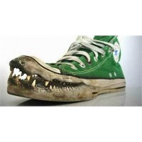 En İlginç Ayakkabı Modelleri