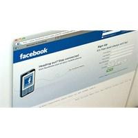"""Facebook'a """"Yakındakileri Bul"""" Özelliği"""