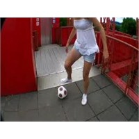 Kadınların Futbol Dan Anlamadığını Kim Söyledi