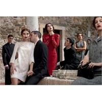 Dolce& Gabbana'dan İtalyan Draması