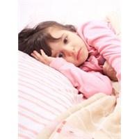 Çocuğunuzun Uyku Sorunu Varsa