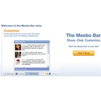 Google Meebo Araç Çubuğuna Da Veda Ediyor...