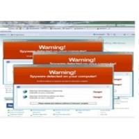 Sahte Firefox Uyarı Ekranına Dikkat