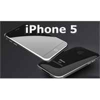 Yeni İphone 5
