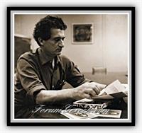 Bedri Rahmi Eyüboğlu (1913 - 1975)