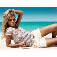 H & M 2011 Sahil Koleksiyonu