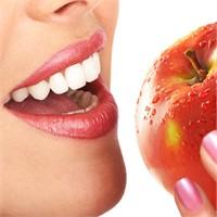 Bu Meyveler Diş Fırçası Gibi