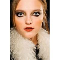 2011 Yılının En Çarpıçı Makyaj Trendleri