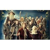 """""""Hobbit"""" Sinema Filmi Gösterime Girdi."""