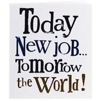 Yeni İş Ve Yeni Başlangıçlar