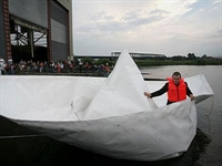Kağıt Tekne
