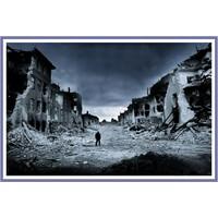 Afet Ve Felaketler İnsanlık İçin İbretlik Hadisele