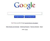 Google Değişiyor! (resimli)