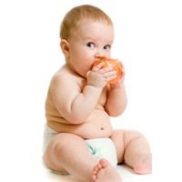 Bebek Önderliğinde Ek Gıdaya Geçiş (Blw)