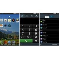 Samsung Ve İntel Tizen 2.1'e Hazırlar...