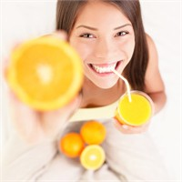 Vitamin Alfabesini Ezberleyen Sağlıklı Kalıyor