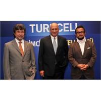 Global Girişimciliğin Sponsoru Turkcell