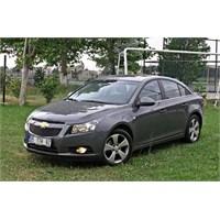 Chevrolet Cruze 2.0 Ltz: Destekle Bu Kadar…
