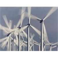 Rüzgâr Santrali Kanatları Türkiye'de Üretilecek
