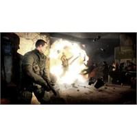 Sniper Elite V2 - Tam Çözümü