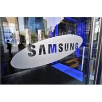 Samsung Türkiye'nin Sosyal Medyadaki Başarısı