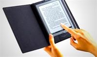 E-kitap Okuyucularda Rekabet Yükseliyor