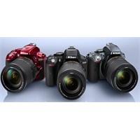 Nikon D5300 Ön İnceleme Ve Özellikleri